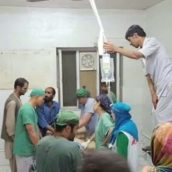 John Sifton's rebuttal of Pentagon report on October attack on Doctors Without Borders hospital in Kunduz, Afghanistan