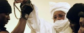Hissene Habre: Chad's ex-ruler convicted of crimes against humanity – BBC News