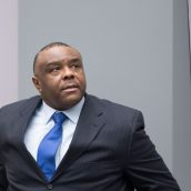 ICC sentences former Congolese vice-president Bemba to 18 years in prison for war crimes