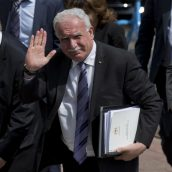 Palestine: ICC Should Open Formal Probe | Human Rights Watch