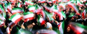 Iranian Students Lashed 99 Times Over Coed Party – The New York Times
